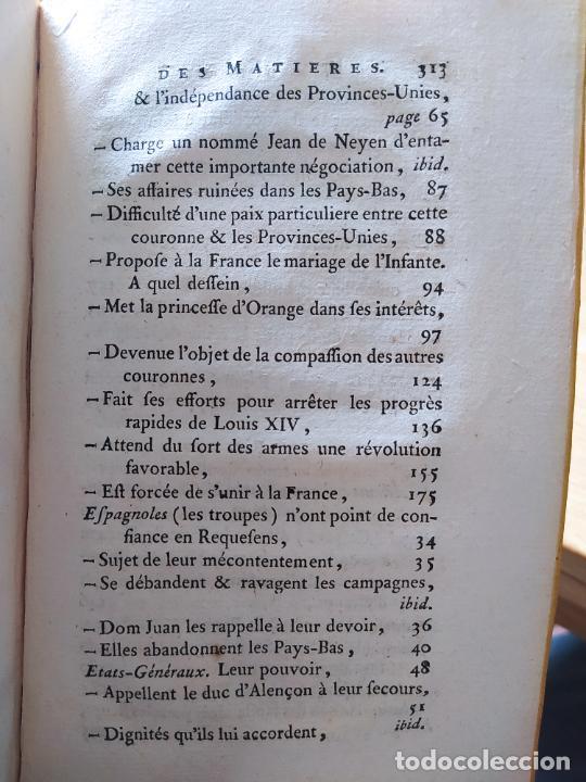 Libros antiguos: Oeuvres de M. LAbbe Raynal: Tome premiere, Publicado por J. L. Pellet, Geneve (1784) - Foto 21 - 229317690