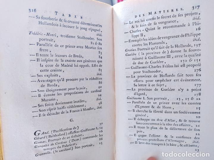 Libros antiguos: Oeuvres de M. LAbbe Raynal: Tome premiere, Publicado por J. L. Pellet, Geneve (1784) - Foto 23 - 229317690