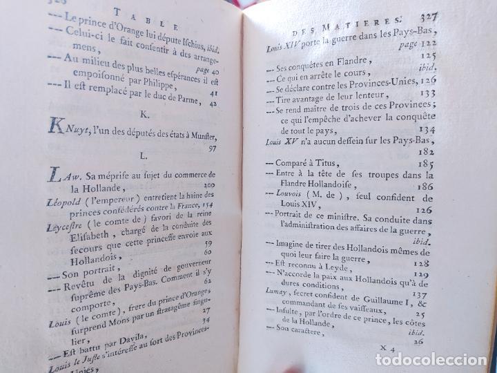 Libros antiguos: Oeuvres de M. LAbbe Raynal: Tome premiere, Publicado por J. L. Pellet, Geneve (1784) - Foto 28 - 229317690