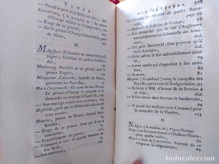 Libros antiguos: Oeuvres de M. LAbbe Raynal: Tome premiere, Publicado por J. L. Pellet, Geneve (1784) - Foto 29 - 229317690
