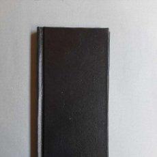 Libros antiguos: JOSÉ ENRIQUE RODÓ TRES PARÁBOLAS DE PROTEO JOSÉ LUIS ZORRILLA DE SAN MARTÍN. Lote 229414890