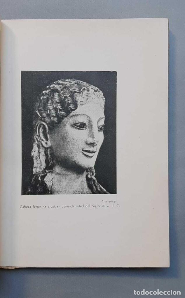 Libros antiguos: Arqueles Vela Historia Materialista del Arte 1936 Primera edición - Foto 3 - 229416355