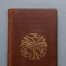 Libros antiguos: HENRY DE MONTHERLANT LA PETITE INFANTE DE CASTILLE PARÍS 1929. Lote 229416720