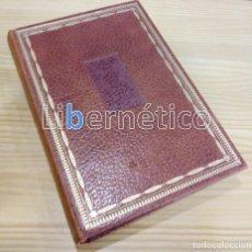 Libros antiguos: LA LÉGION D´HONNEUR. L BONNEVILLE DE MARSANGY. PARÍS 1970. Lote 230164590