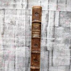 """Libros antiguos: VUE GÉNÉRALE DE L'HISTOIRE D'AFRIQUE (COLLECTION """"ARMAND COLIN"""") HARDY GEORGES 1922. Lote 230214675"""