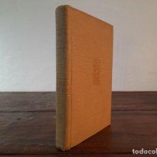 Libros antiguos: RESURRECCIÓ, VOLUM II - LLEÓ TOLSTOI - EDICIONS PROA, 1928, BADALONA. Lote 230745425