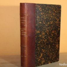 Libros antiguos: 1899 / VELAZQUEZ FUERA DEL MUSEO DEL PRADO / MANUEL MESONERO ROMANOS. Lote 231139115