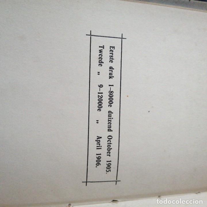 Libros antiguos: Libro ALBERT VERWEY Wereld Bibliotheek Inleiding tot de nieuwe nederlandsche dicht kunst 1880 1900 - Foto 2 - 231281610