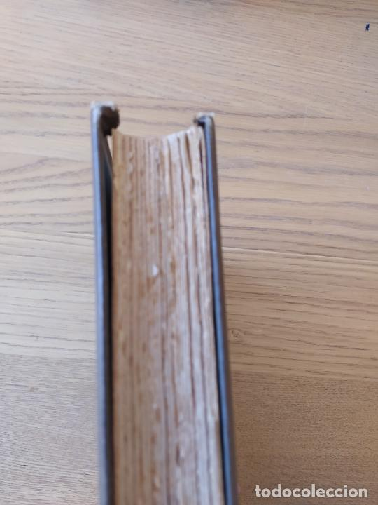 Libros antiguos: Les Vosges, Texte et Dessins G. Fraipont, ed. H. Laurens. 1897.Very rare in this condition. - Foto 5 - 231812060