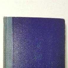 Libros antiguos: AVIRANETA O LA VIDA DE UN CONSPIRADOR- PIO BAROJA - ESPASA CALPE, 1931- 1ª EDICION. Lote 232038670
