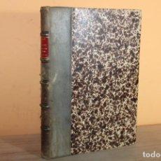 Libros antiguos: 1875 CATALOGO DE LOS CUADROS DEL EXCMO.SEÑOR D.ENRIQUE PEREZ DE GUZMAN / DON VICENTE POLERO Y TOLEDO. Lote 232125170