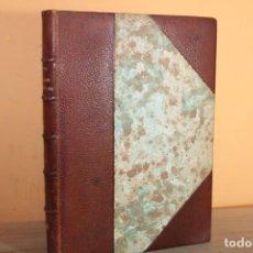 Libros antiguos: LA BIEN PLANTADA / EUGENI D'ORS / LLIBRERIA CATALONIA 1936 / EN CATALAN. Lote 232148580