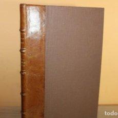 Libros antiguos: APUNTES HISTORICO BIOGRAFICOS ACERCA DE LA ESCUELA ARAGONESA DE PINTURA POR FRANCISCO Z. Y GOMEZ. Lote 232165545