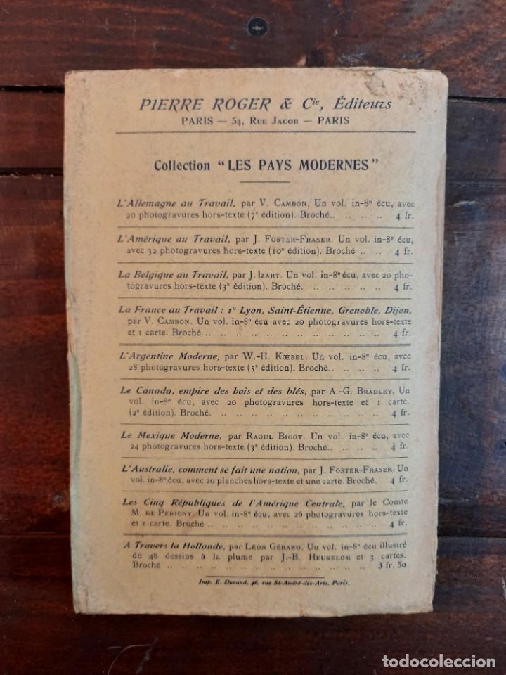 Libros antiguos: LA CHINE MODERNE - EDMOND ROTTACH - PIERRE ROGER EDITEURS, NO CONSTA AÑO, 3ª EDICION, PARIS - Foto 3 - 232236190