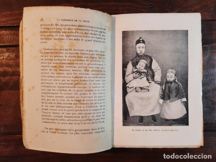 Libros antiguos: LA CHINE MODERNE - EDMOND ROTTACH - PIERRE ROGER EDITEURS, NO CONSTA AÑO, 3ª EDICION, PARIS - Foto 7 - 232236190