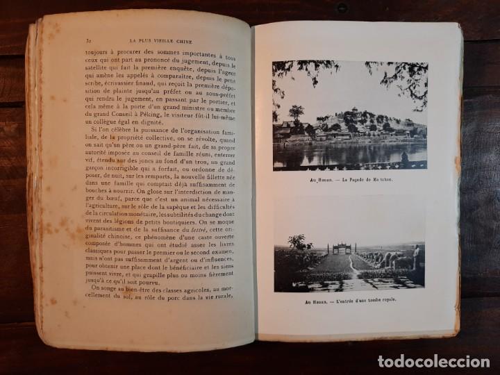Libros antiguos: LA CHINE MODERNE - EDMOND ROTTACH - PIERRE ROGER EDITEURS, NO CONSTA AÑO, 3ª EDICION, PARIS - Foto 8 - 232236190