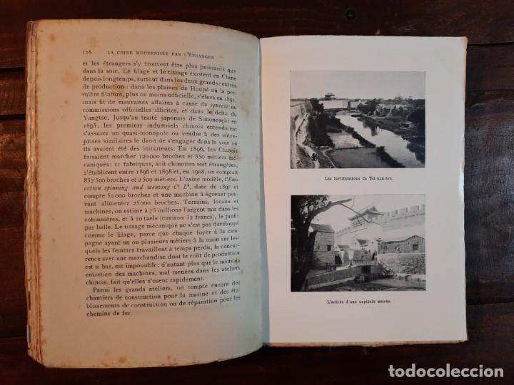 Libros antiguos: LA CHINE MODERNE - EDMOND ROTTACH - PIERRE ROGER EDITEURS, NO CONSTA AÑO, 3ª EDICION, PARIS - Foto 9 - 232236190