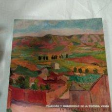 Libros antiguos: MUSEO BELLAS ARTES DE BILBAO. Lote 232322715