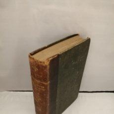 Libros antiguos: UN MARIAGE À L'ÉTRANGER. Lote 232603305
