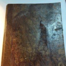 Libros antiguos: EL MUSEO DE LA INDUSTRIA DE LAS ARTES INDUSTRIALES .REVISTAS MENSUAL .1869-1870 TOMO. Lote 232757605