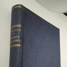 Libros antiguos: ROQUE BARCIA. SINÓNIMOS CASTELLANOS. DANIEL JORRO EDITOR, MADRID 1921. Lote 232885100