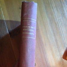 Libros antiguos: ANTIGUO LIBRO LA TORRE DE NESLE POR MICHEL ZEVACO AÑO 1876. Lote 233021185