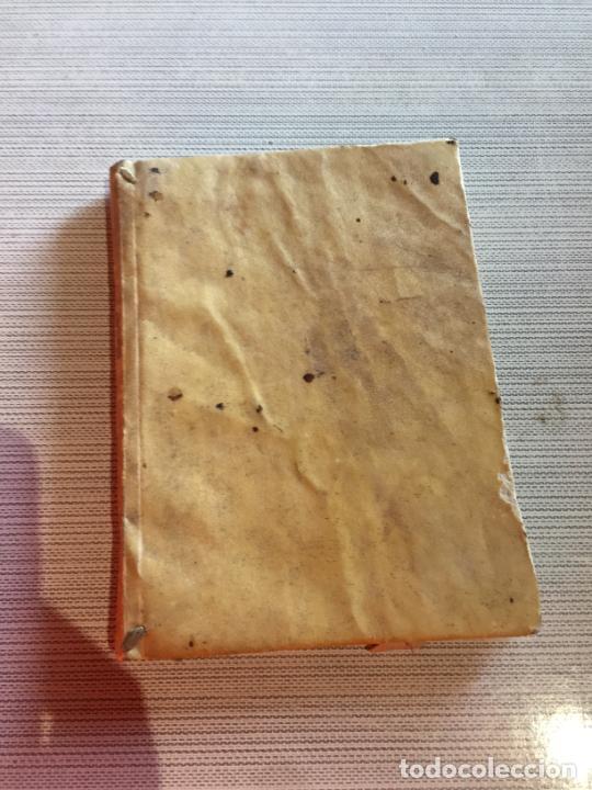 ANTIGUO LIBRO EL LIBRO DE LAS NIÑAS POR JOAQUIN RUBIÓ Y ORO AÑO 1868 BARCELONA (Libros Antiguos, Raros y Curiosos - Pensamiento - Otros)