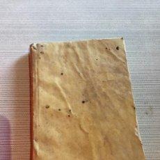 Libros antiguos: ANTIGUO LIBRO EL LIBRO DE LAS NIÑAS POR JOAQUIN RUBIÓ Y ORO AÑO 1868 BARCELONA. Lote 233181065