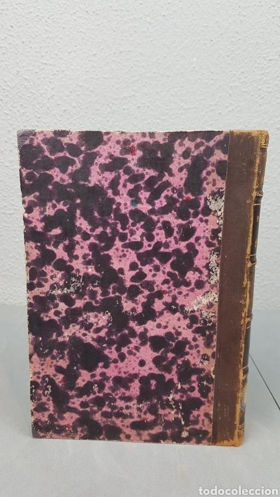 Libros antiguos: CINCO PALABRAS DEL APÓSTOL S. PABLO comentadas por Santo Tomás de Aquino. TOMO II. AÑO 1724. - Foto 2 - 233399110