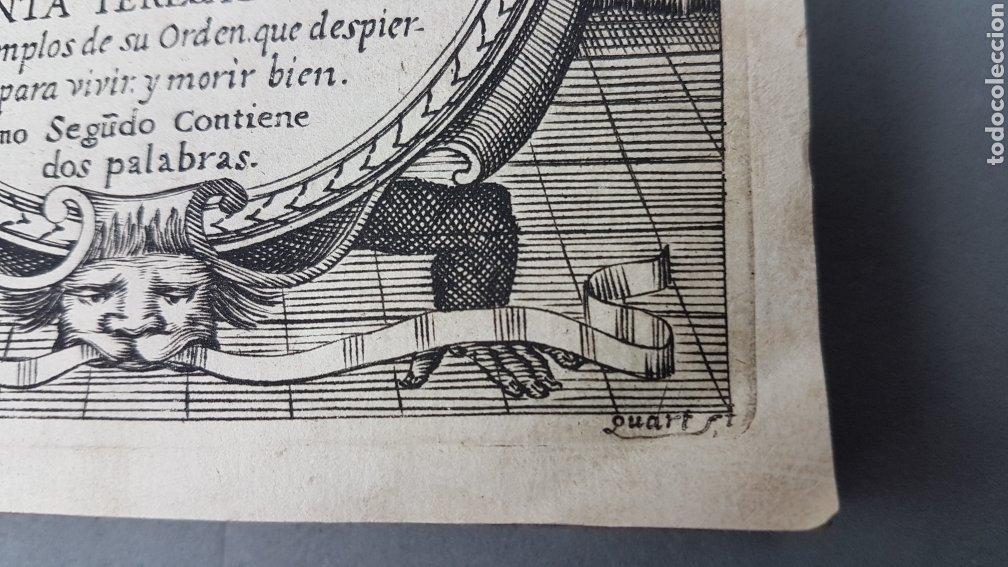 Libros antiguos: CINCO PALABRAS DEL APÓSTOL S. PABLO comentadas por Santo Tomás de Aquino. TOMO II. AÑO 1724. - Foto 5 - 233399110