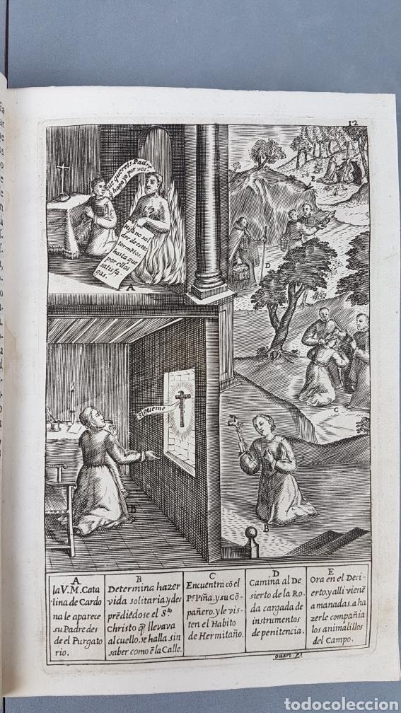 Libros antiguos: CINCO PALABRAS DEL APÓSTOL S. PABLO comentadas por Santo Tomás de Aquino. TOMO II. AÑO 1724. - Foto 12 - 233399110