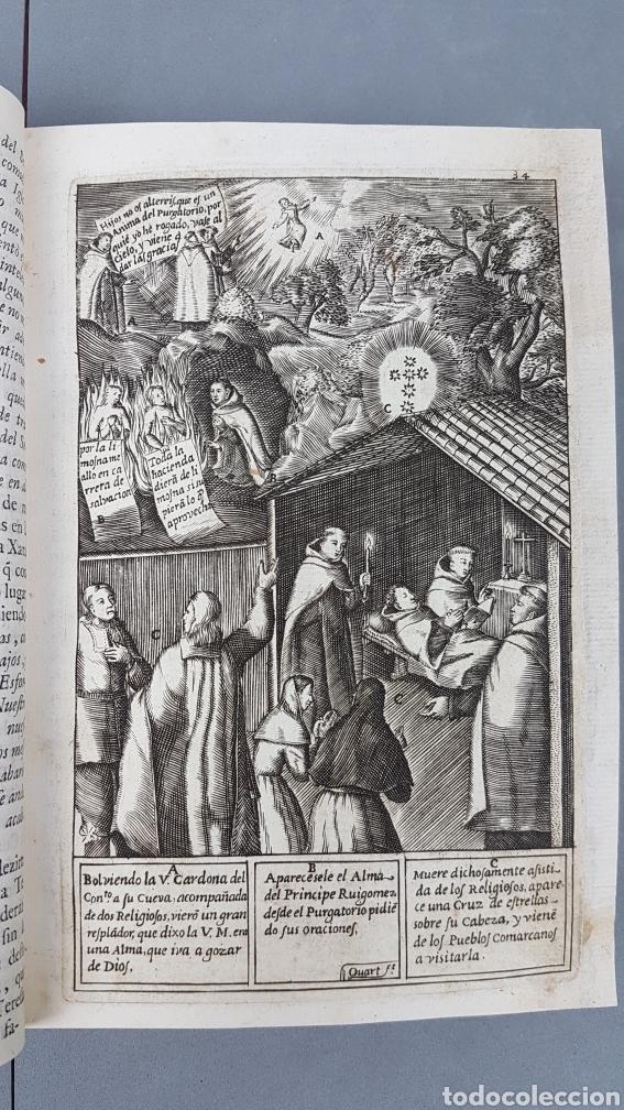 Libros antiguos: CINCO PALABRAS DEL APÓSTOL S. PABLO comentadas por Santo Tomás de Aquino. TOMO II. AÑO 1724. - Foto 15 - 233399110