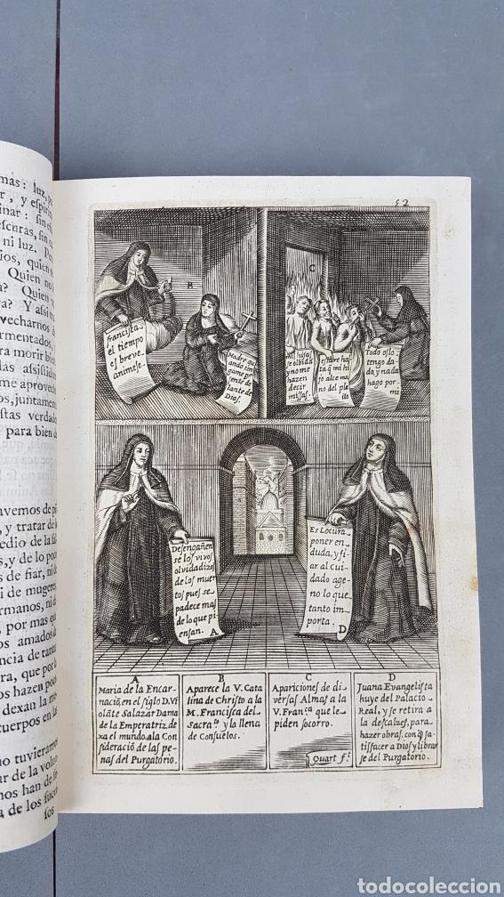 Libros antiguos: CINCO PALABRAS DEL APÓSTOL S. PABLO comentadas por Santo Tomás de Aquino. TOMO II. AÑO 1724. - Foto 17 - 233399110
