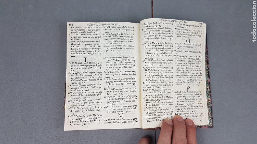 Libros antiguos: CINCO PALABRAS DEL APÓSTOL S. PABLO comentadas por Santo Tomás de Aquino. TOMO II. AÑO 1724. - Foto 24 - 233399110
