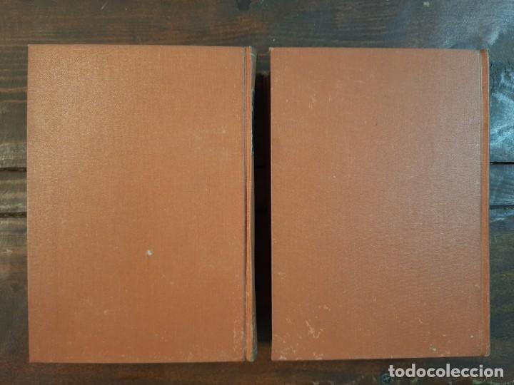 Libros antiguos: GUERRA I PAU, COMPLETA 4 VOLUMS - LLEO TOLSTOI - FULLETÓ LA PUBLICITAT, 1928, BARCELONA - Foto 3 - 233903360
