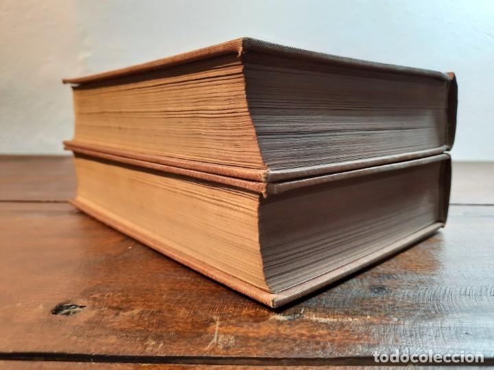 Libros antiguos: GUERRA I PAU, COMPLETA 4 VOLUMS - LLEO TOLSTOI - FULLETÓ LA PUBLICITAT, 1928, BARCELONA - Foto 10 - 233903360