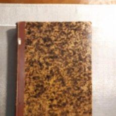 Libros antiguos: LECCIONES DE LITERATURA RESUMEN DE HISTORIA LITERARIA F.NAVARRO Y LEDESMA 1906. Lote 234133720
