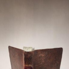 Libros antiguos: ARTE DE HABLAR EN PROSA Y VERSO POR D. JOSEF GÓMEZ HERMOSILLA. TOMO I. 1826. MADRID. IMP. REAL.. Lote 234308475