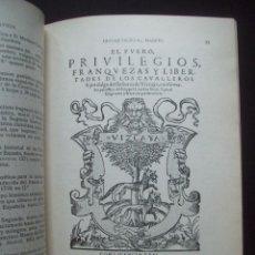 Libros antiguos: CATÁLOGO DE LA LIBRERIA DE OCASIÓN DE MAURO DIEZ PIERNAVIEJA. MADRID 1930. Lote 234347325