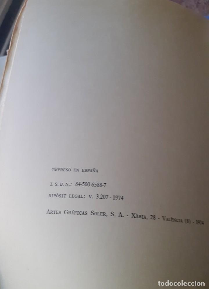 Libros antiguos: Edicion facsimil del libro Les trobes en labors de la Verge Maria - Foto 2 - 234751415