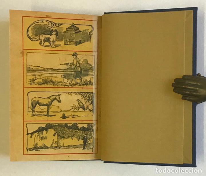 Libros antiguos: FAULES. - BALLBÉ, Magí. 1914 - Foto 4 - 234859500