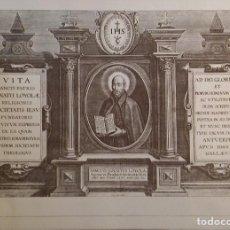 Libros antiguos: ALBUM HISTÓRICO IGNACIANO. BARCELONA, 1950. NUMEROSOS GRABADOS DE GRAN FORMATO. DEDICADO. Lote 235158795