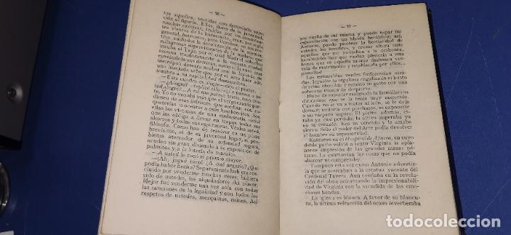 Libros antiguos: LA HIJA DEL MAR. - LOPEZ DE HARO, RAFAEL. CALLEJA - Foto 2 - 235169620