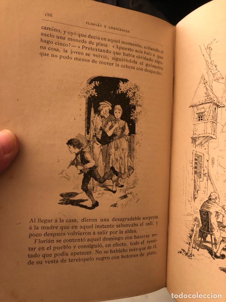 Libros antiguos: Libro narraciones de la selva negra - Foto 5 - 235281590