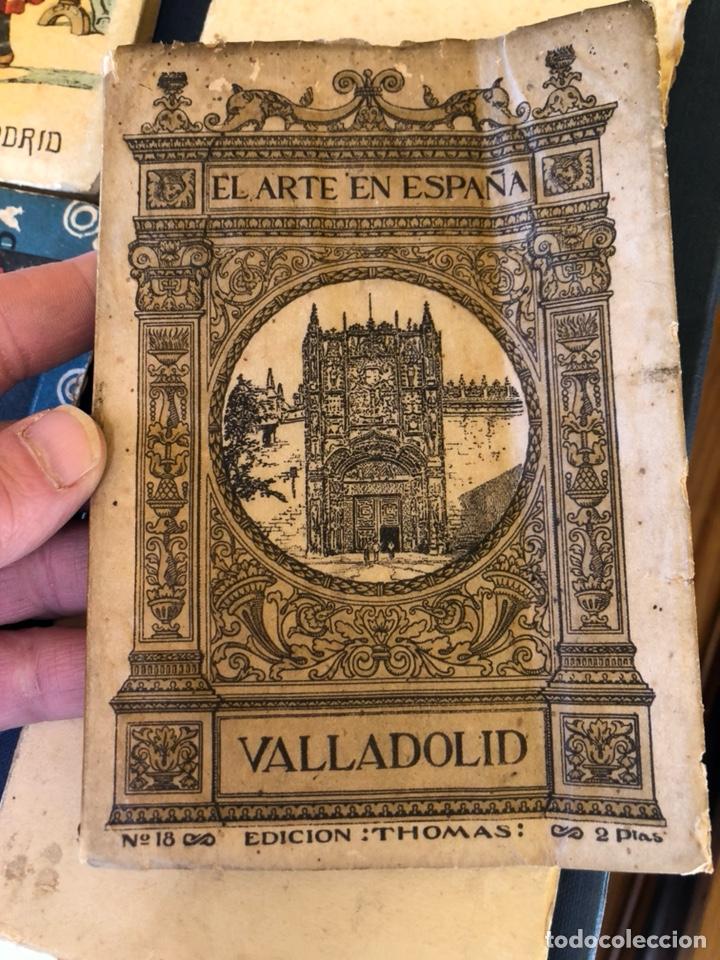 Libros antiguos: Lote de 5 libros antiguos - Foto 2 - 235281870