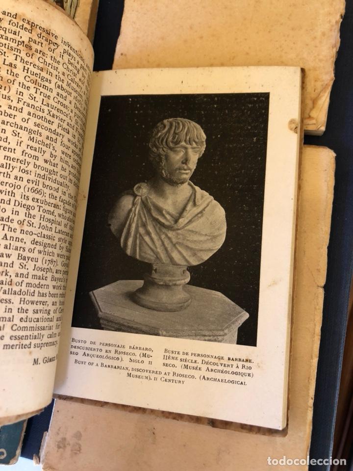 Libros antiguos: Lote de 5 libros antiguos - Foto 3 - 235281870