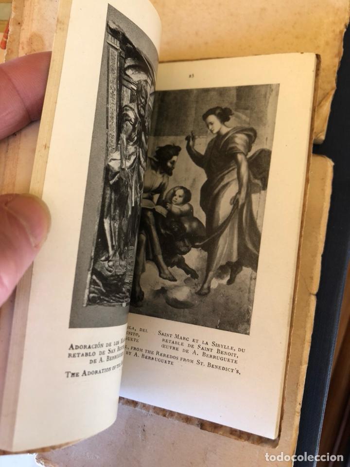 Libros antiguos: Lote de 5 libros antiguos - Foto 4 - 235281870