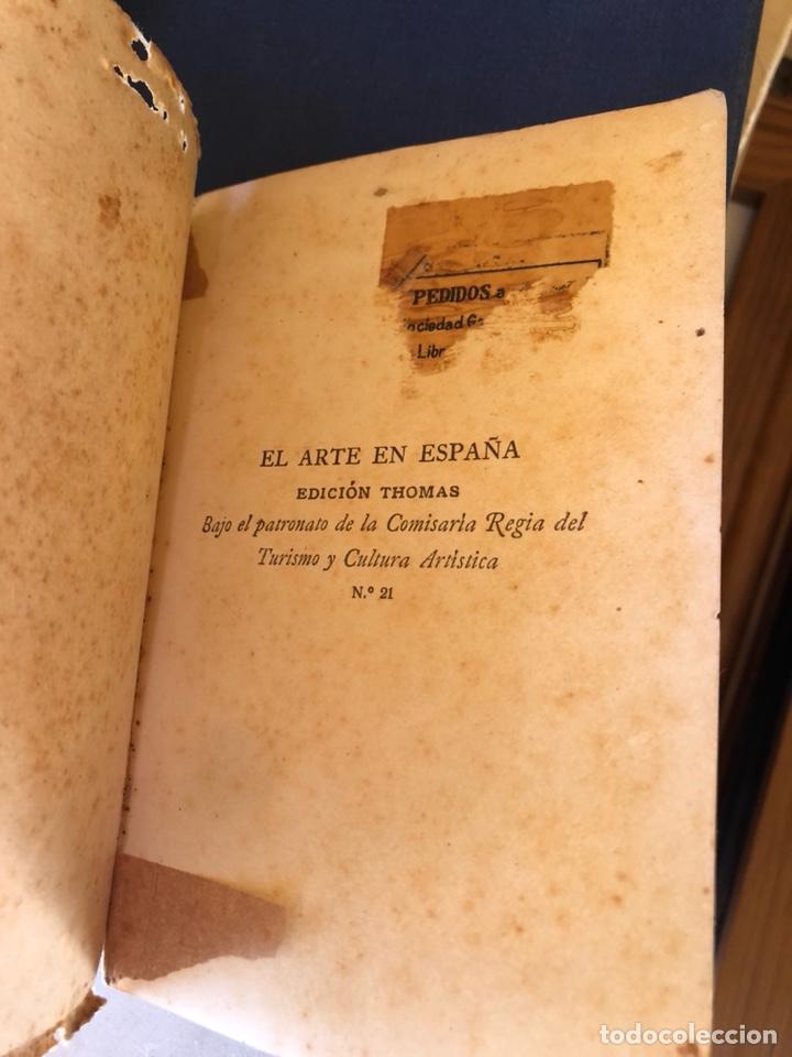 Libros antiguos: Lote de 5 libros antiguos - Foto 7 - 235281870