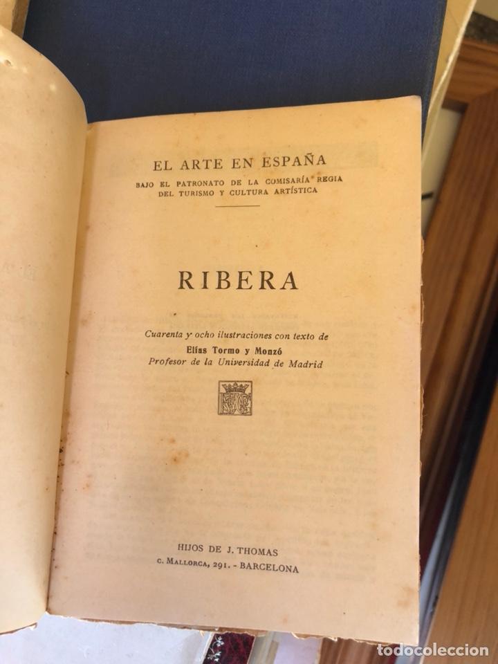 Libros antiguos: Lote de 5 libros antiguos - Foto 8 - 235281870