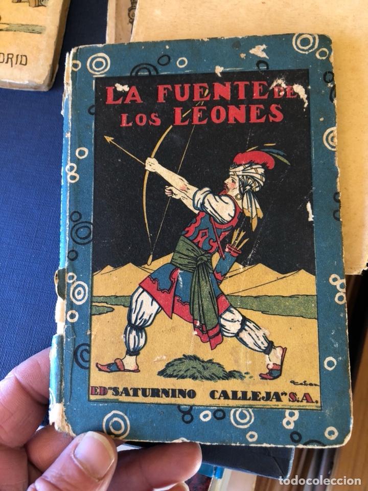 Libros antiguos: Lote de 5 libros antiguos - Foto 9 - 235281870